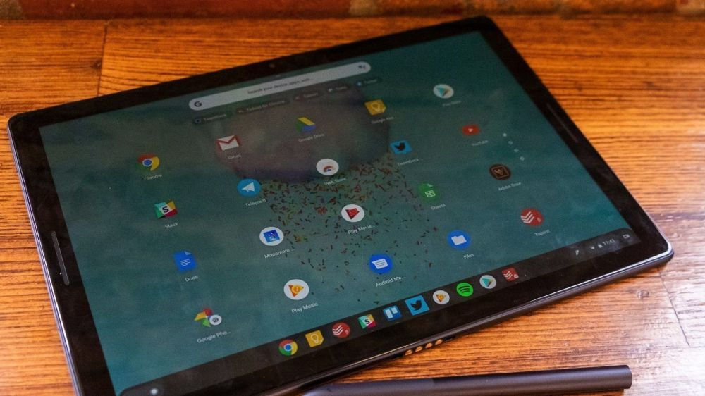 جوجل تستعد للإعلان عن Pixelbook مع إصدار جديد من أجهزة Pixel
