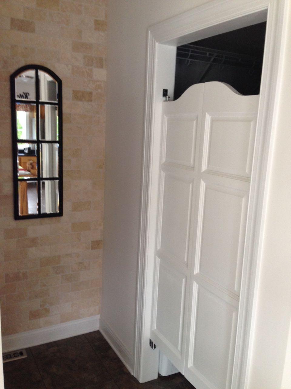 Img 2799 Jpg Pantry Pinterest Doors Swinging Doors