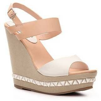 66337ecacb8 Pin for Later  Pick Your Pair  50 Sandals Under  50 Unlisted Wedge Sandal  Unlisted Hold That Wedge Sandal ( 40)