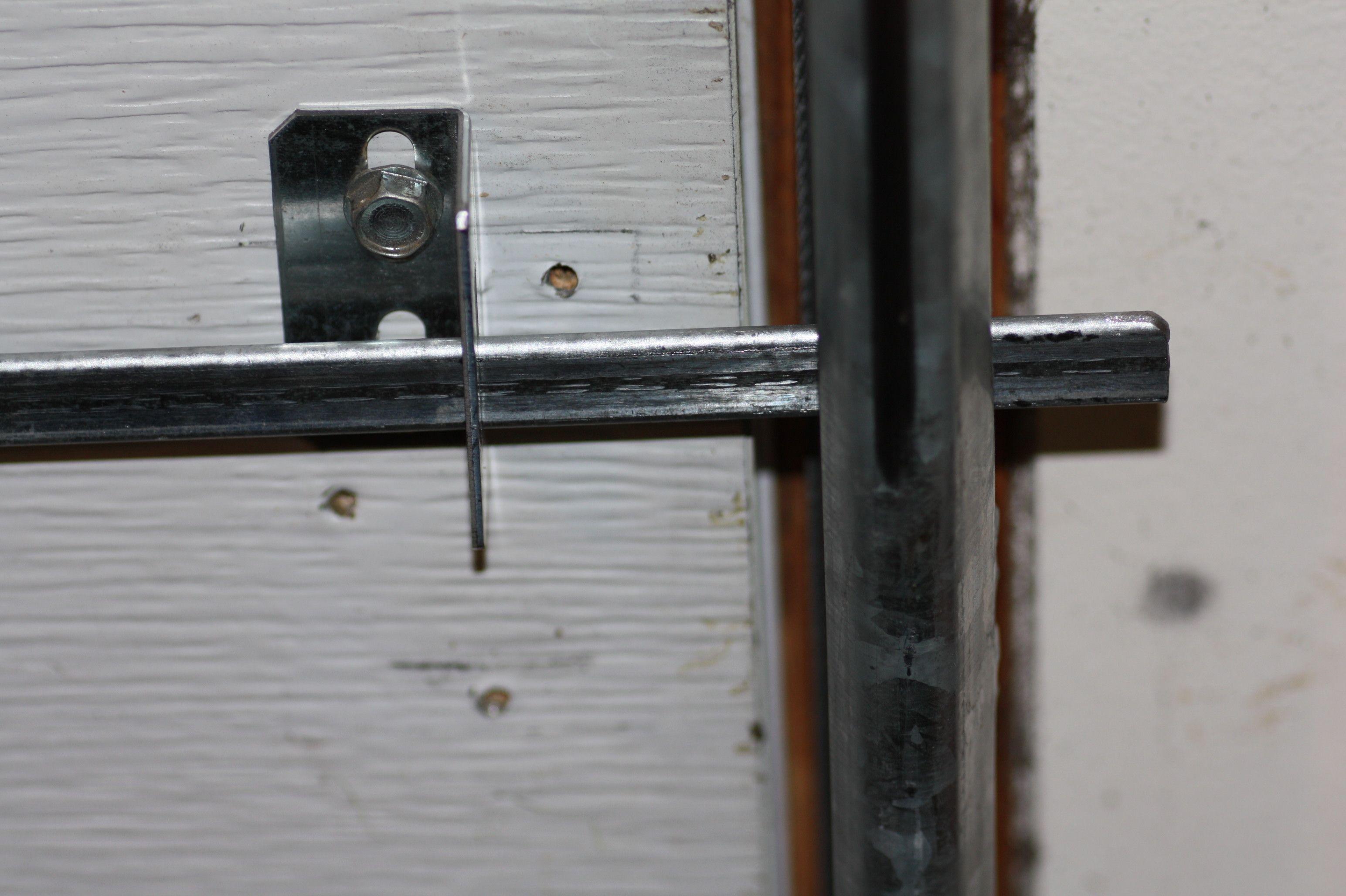 Chamberlain Garage Door Opener Locked Out
