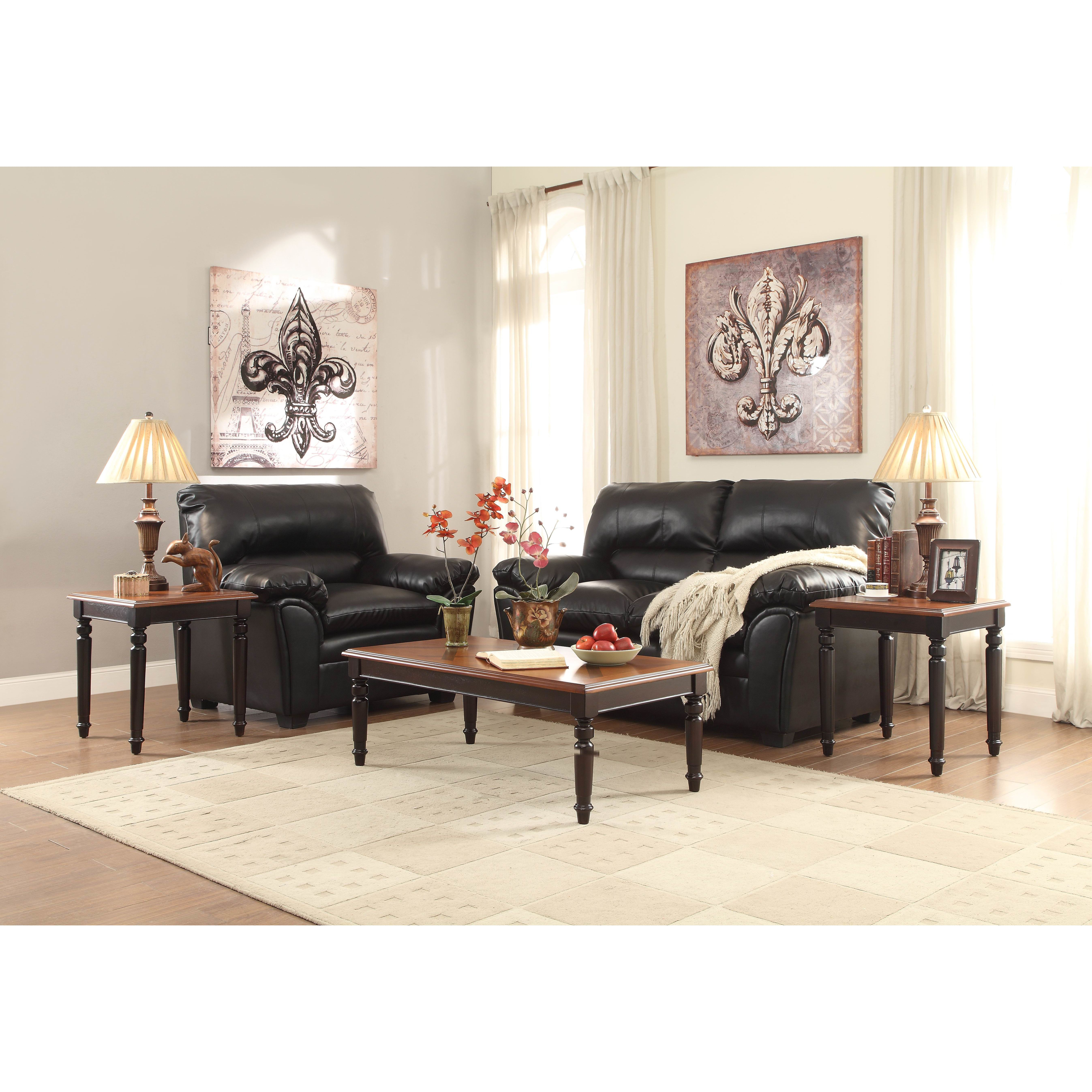 Woodhaven Hill Pitman 3 Piece Occasional Coffee Table Set La Mia. Wooden Furniture Living Room. Icon Of How To Make My Living Room Tidy and Orderly Modern. Delectable Living Room Furniture with Wood Trim Design Ideas With