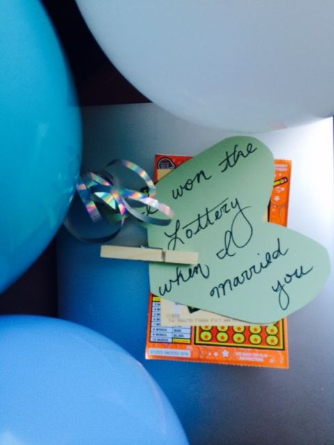 Diy birthday gift for my new husband future gifts pinterest diy birthday gift for my new husband solutioingenieria Image collections