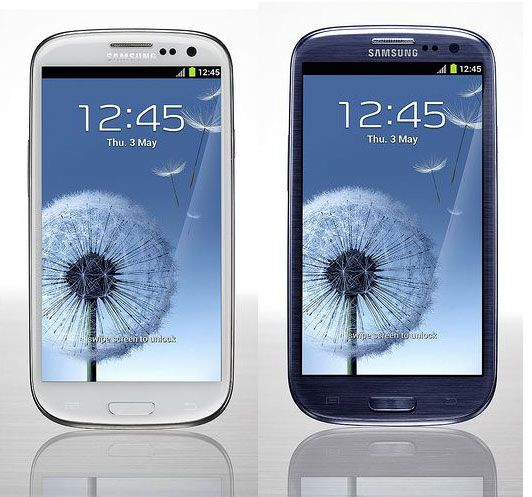 Manual De Usuario E Instrucciones Para El Samsung Galaxy S3 I9300 En Espanol Actualizado Samsung Galaxy S3 Samsung Galaxy Samsung