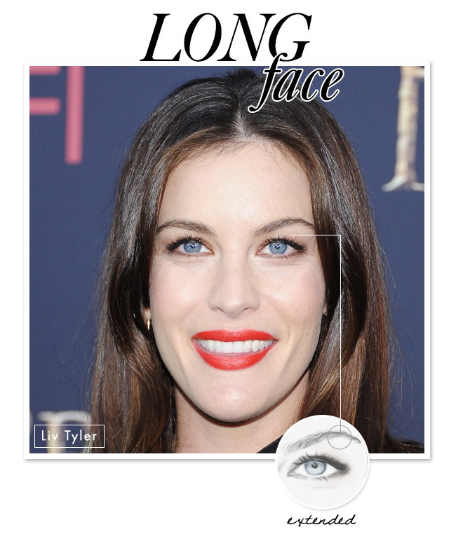 The Best Eyebrow Shapes To Flatter Your Face Eyebrows Pinterest