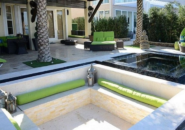 40 Creative Diy Ways To Make Your Backyard Awesome This ...