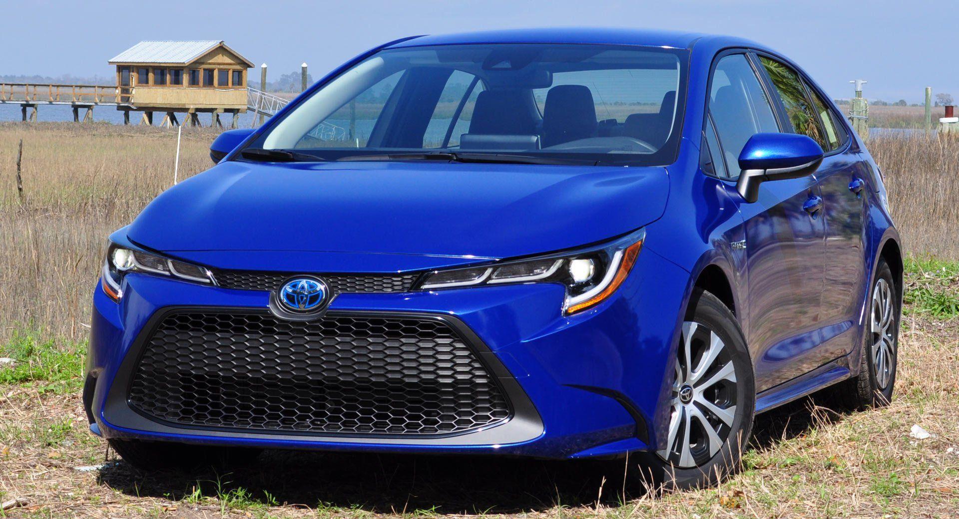 Toyota Prius 2020 New Engine Di 2020