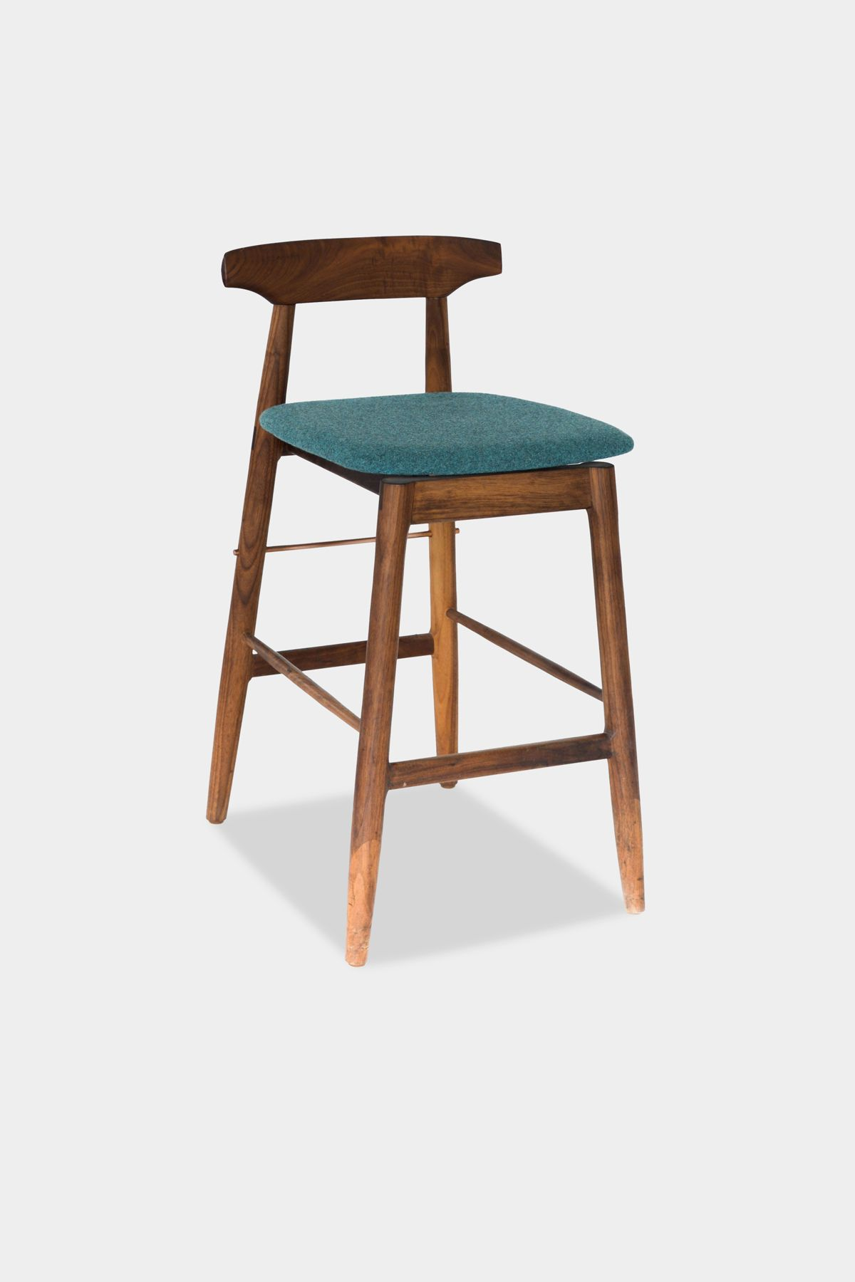 Wood High Stool High Stool Ashley Furniture Chairs Stool
