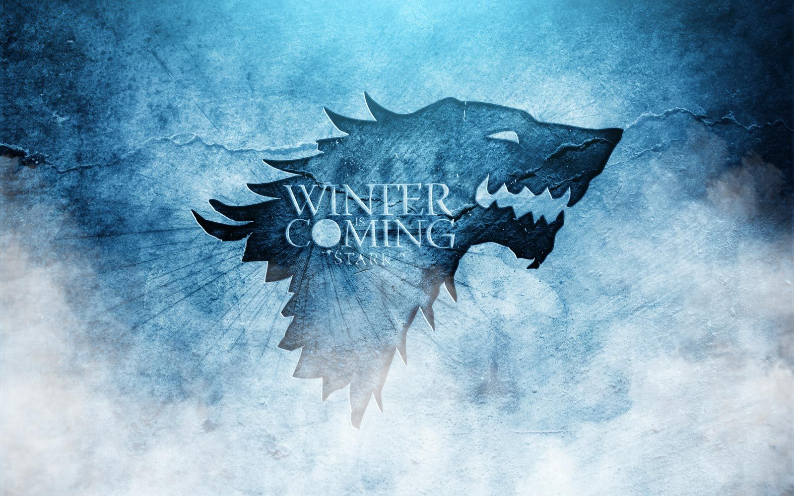 Game Of Thrones House Stark By Ricreations Deviantart Com On Deviantart Winter Is Coming Wallpaper Game Of Thrones Winter Winter Is Coming Stark