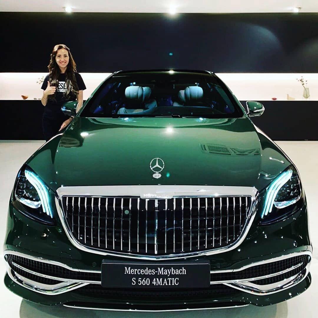 Maybach Fan S600 Happyhalloween S650 Mercedes Mercedesbenz Amg Mercedesamg Germany Luxury