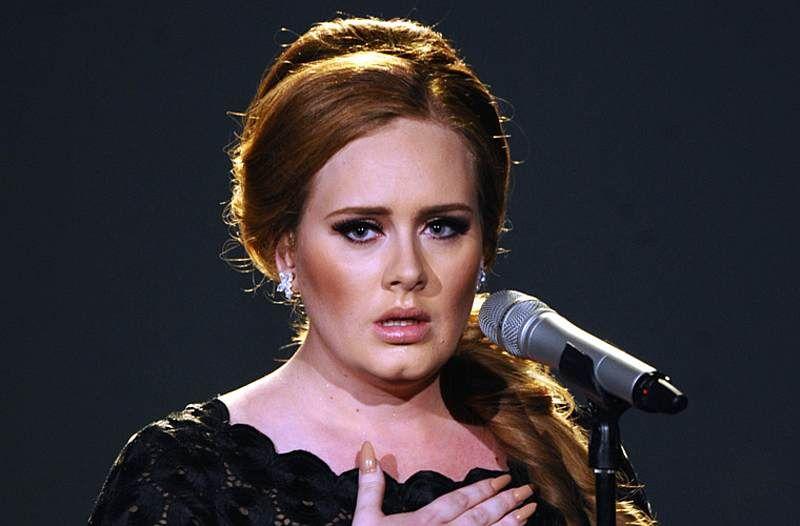 Total Verandert Und Schlank So Nahm Adele 20 Kilo Ab Adele