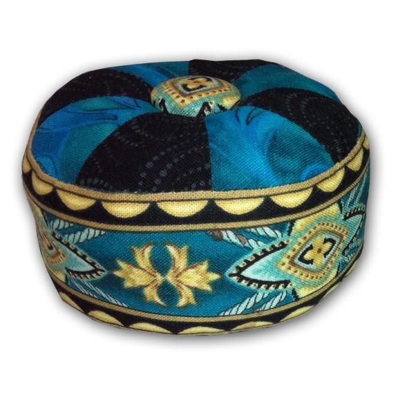 Petite Gateau Pin Cushion Kit @ JinnyBeyer.com