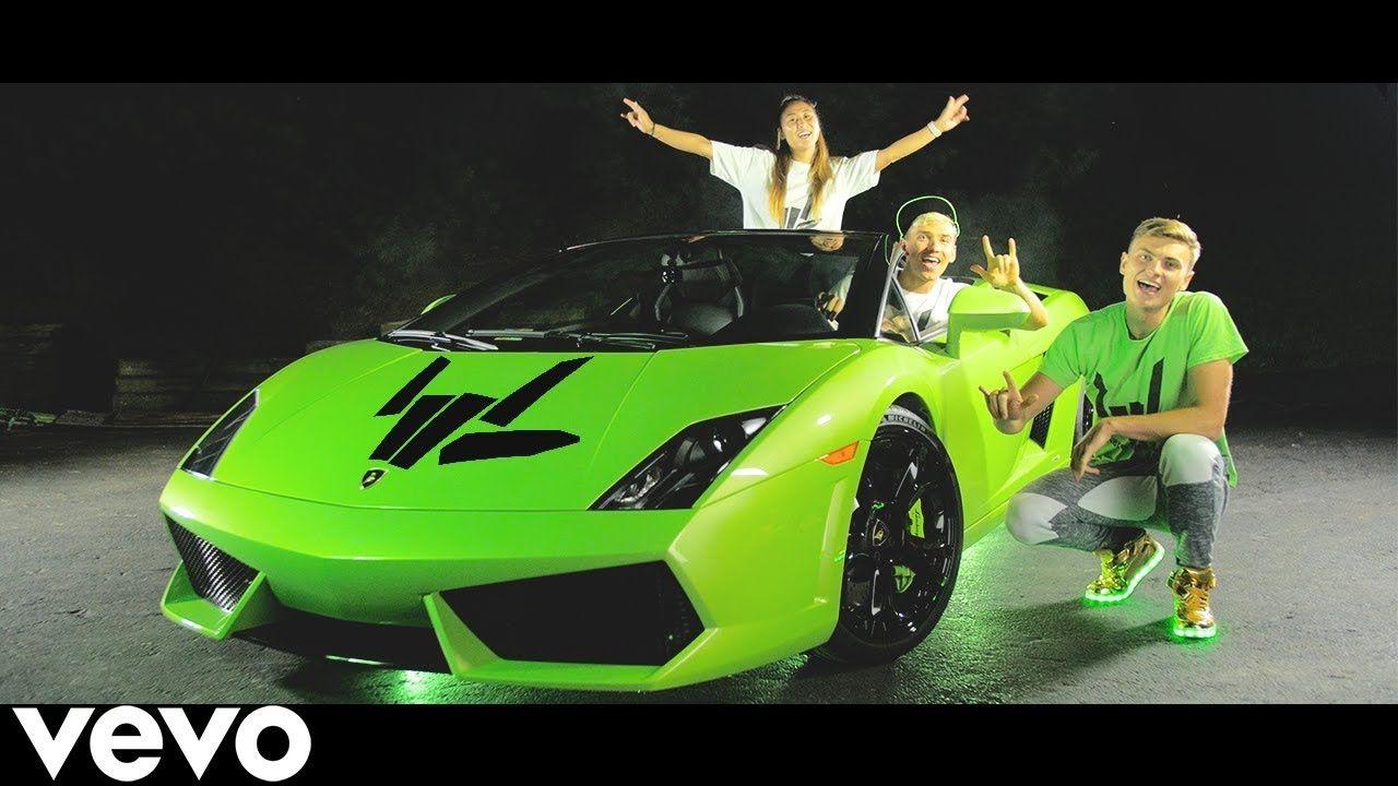 Stephen Sharer Share The Love Official Music Video