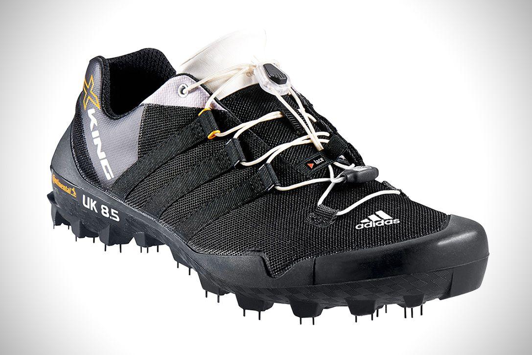 Adidas' Terrex X-King Trail Shoe Has