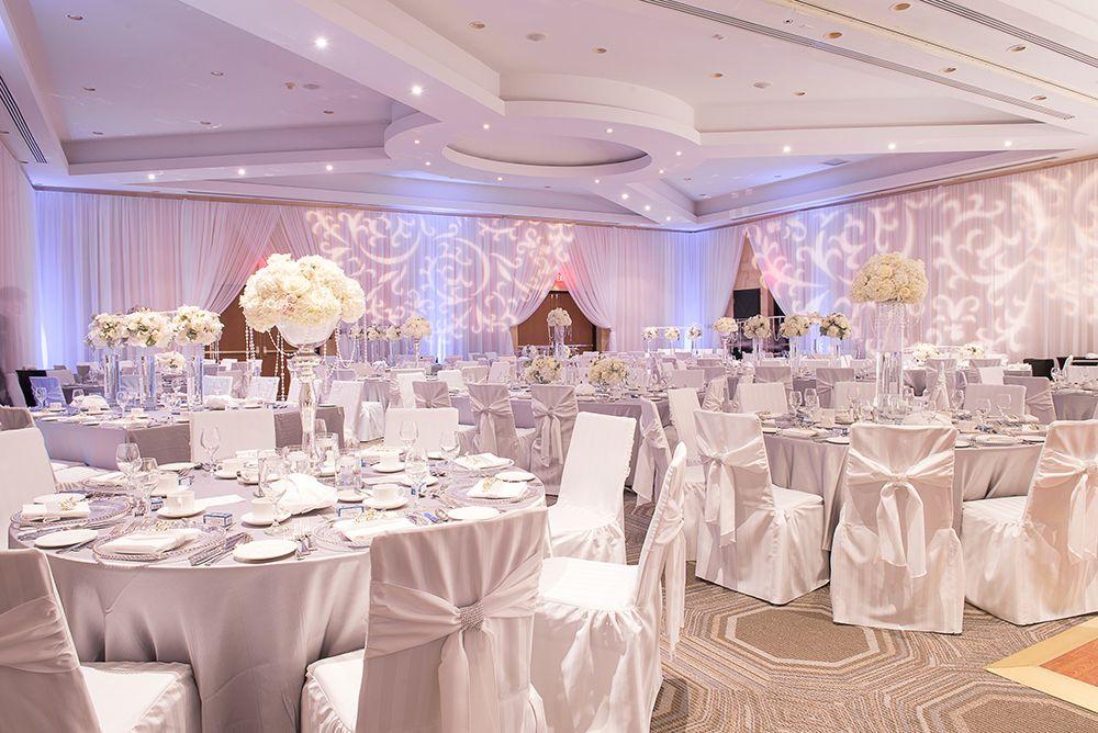 Znalezione Obrazy Dla Zapytania Wedding Decorations White Silver