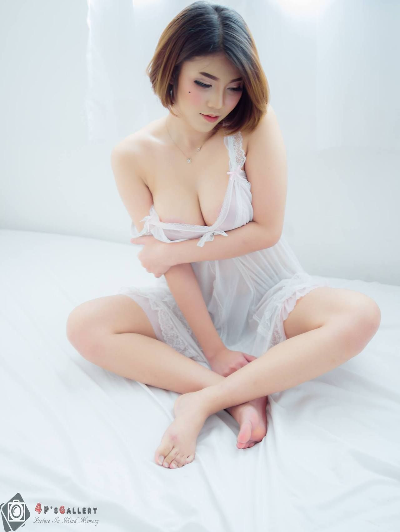 Shorts curvy lingerie asian