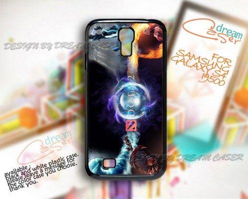 Dota2 - Print On Hard Case Samsung Galaxy S4 i9500