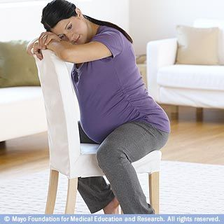 labor position 4 leaning forward eases back pain  oh