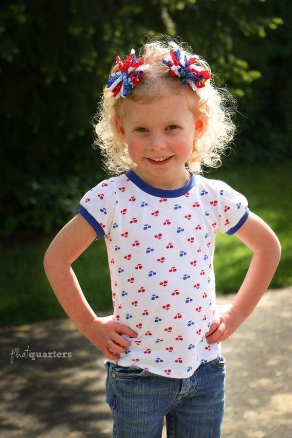 free pattern: cecilia tee OUSM Designs with newsletter sign up | 4 ...