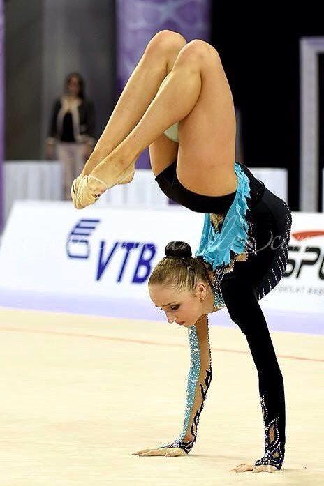Marina Durunda, Azerbaijan, World Championships 2014