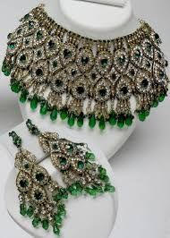 Image result for pakistani jewellery designs images