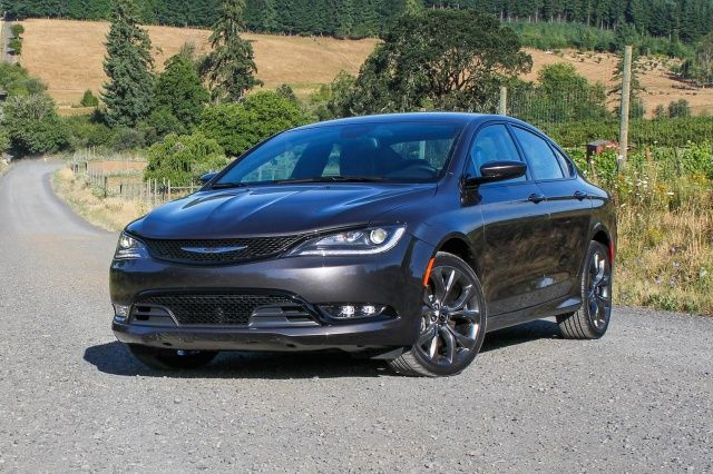 2015 Chrysler 200s Awd Review Chrysler 200s Chrysler Chrysler Cars