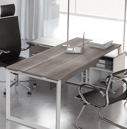 Resultado de imagen para muebles de oficina gerencia - Mobiliario minimalista ...