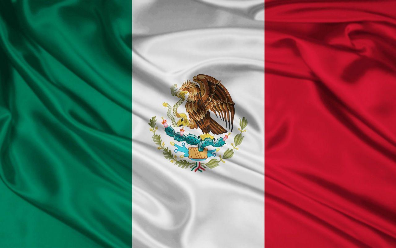 La Bandera De México Wallpapers Mexico Flag Mexico Wallpaper Mexican Flags