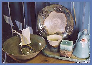 Pottery In Mississippi Beloved Pottery Is Made By Paula