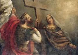 (31) 326 - Santa Elena, se descubre la Santa Cruz en Jerusalén
