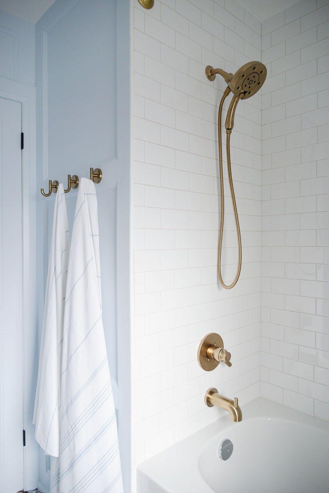 Photo of Rambling Renovators: French-style bathroom renovation