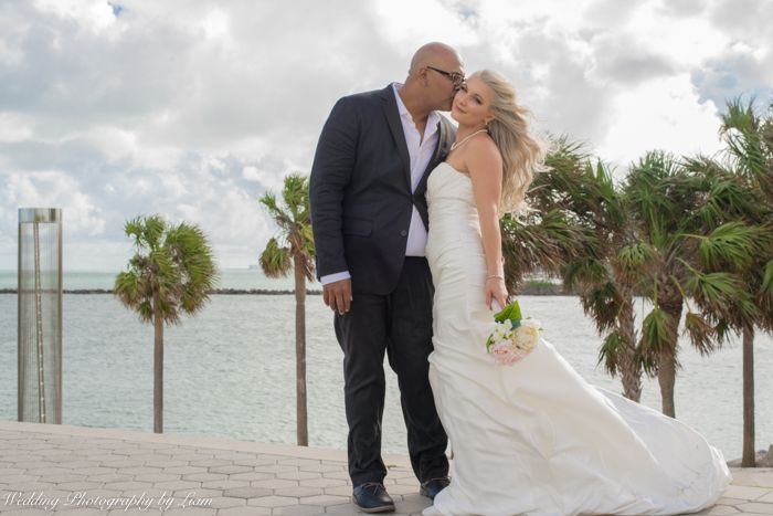 Courthouse Wedding Photography In South Florida Miami And Beach We Work With All Budgets Yes Even Weddings