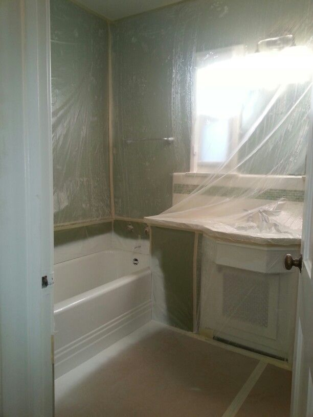 Did the guy who reglazed your bathtub protect your home like this ...