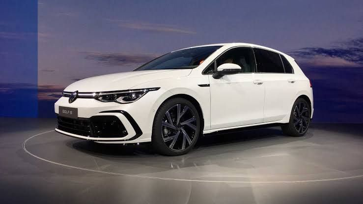 2020 Volkswagen Golf 8 Photos And Features In 2020 Volkswagen Volkswagen Golf Volkswagen Passat