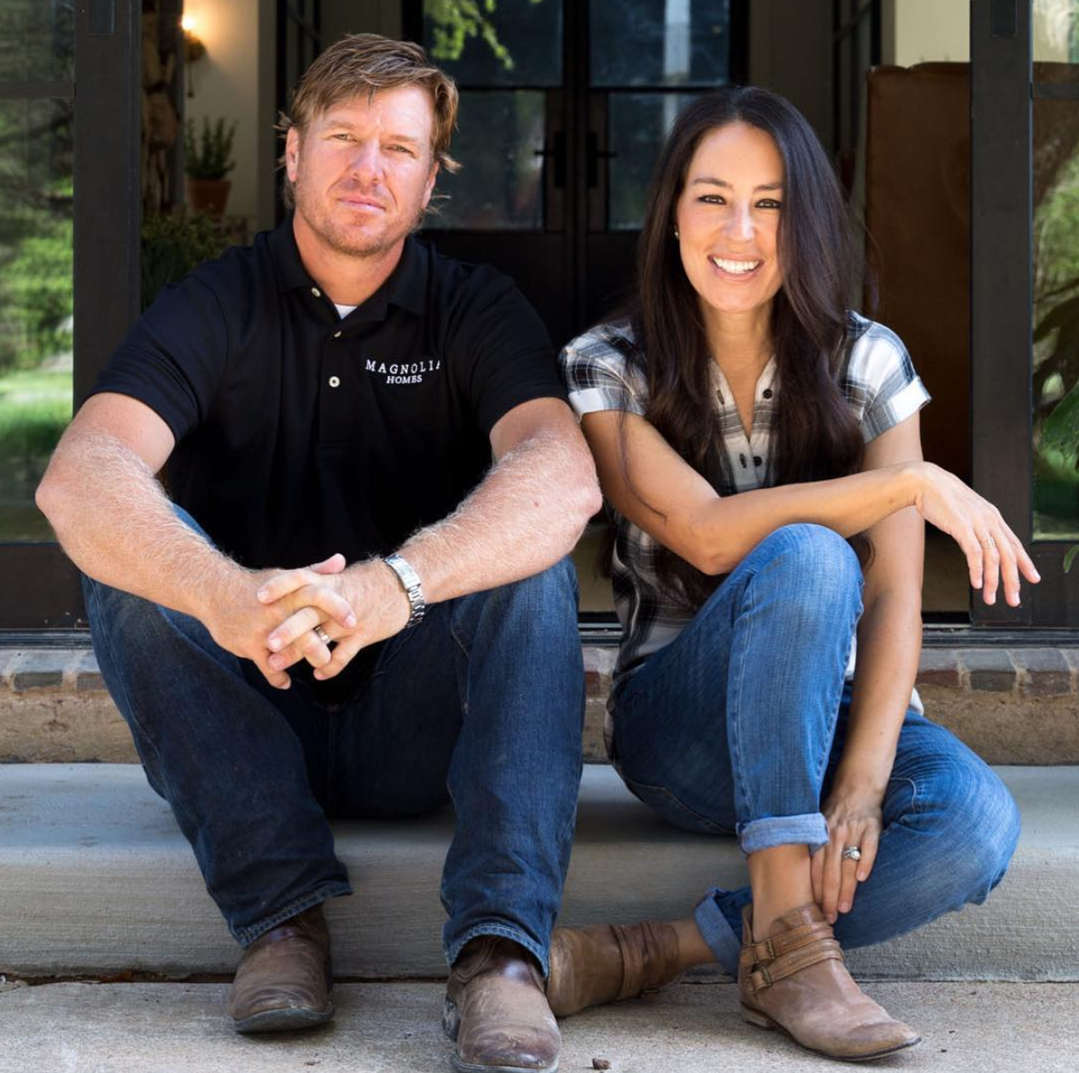 Premier Home Staging California Hgtv: Joanna Gaines To Reopen The Original Magnolia Store In