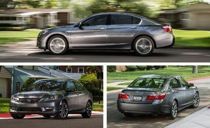 2013 Honda Accord Sport Sedan Long Term Test Wrap Up U2013 Review U2013 Car And  Driver