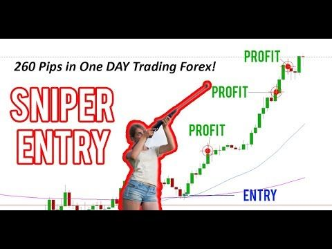 260 Pips In One Day Trading 3 Combo Forex Strategy Live Trade Video Tags Strategies