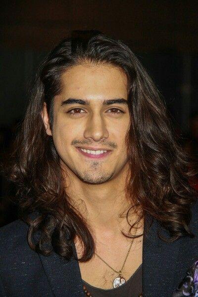Avan Jogia Long Hair Styles Men Long Hair Styles Mens Hairstyles