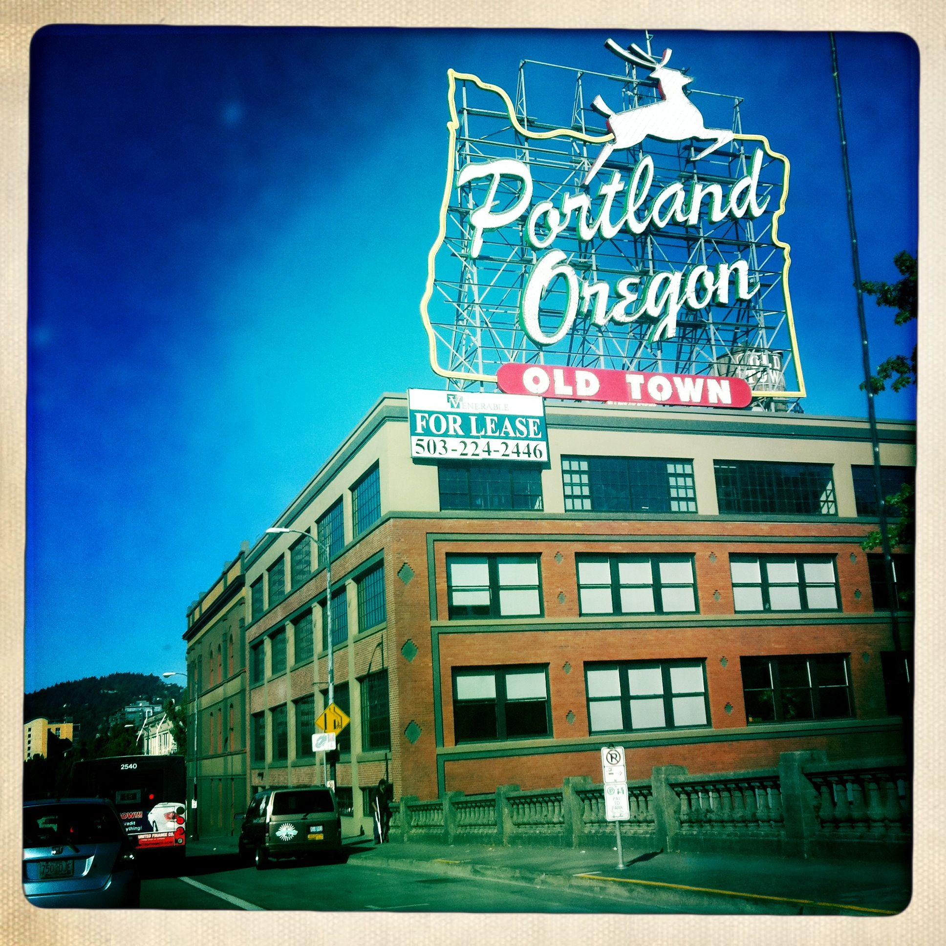 Portland! I do miss it. I should visit soon.