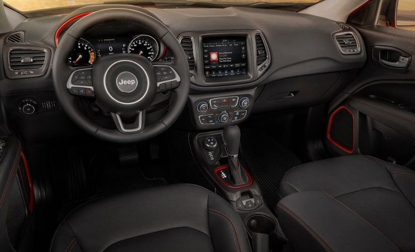 2020 Jeep Compass Design Specs Interior Engine Jeep Compass 2017 Jeep Compass Jeep