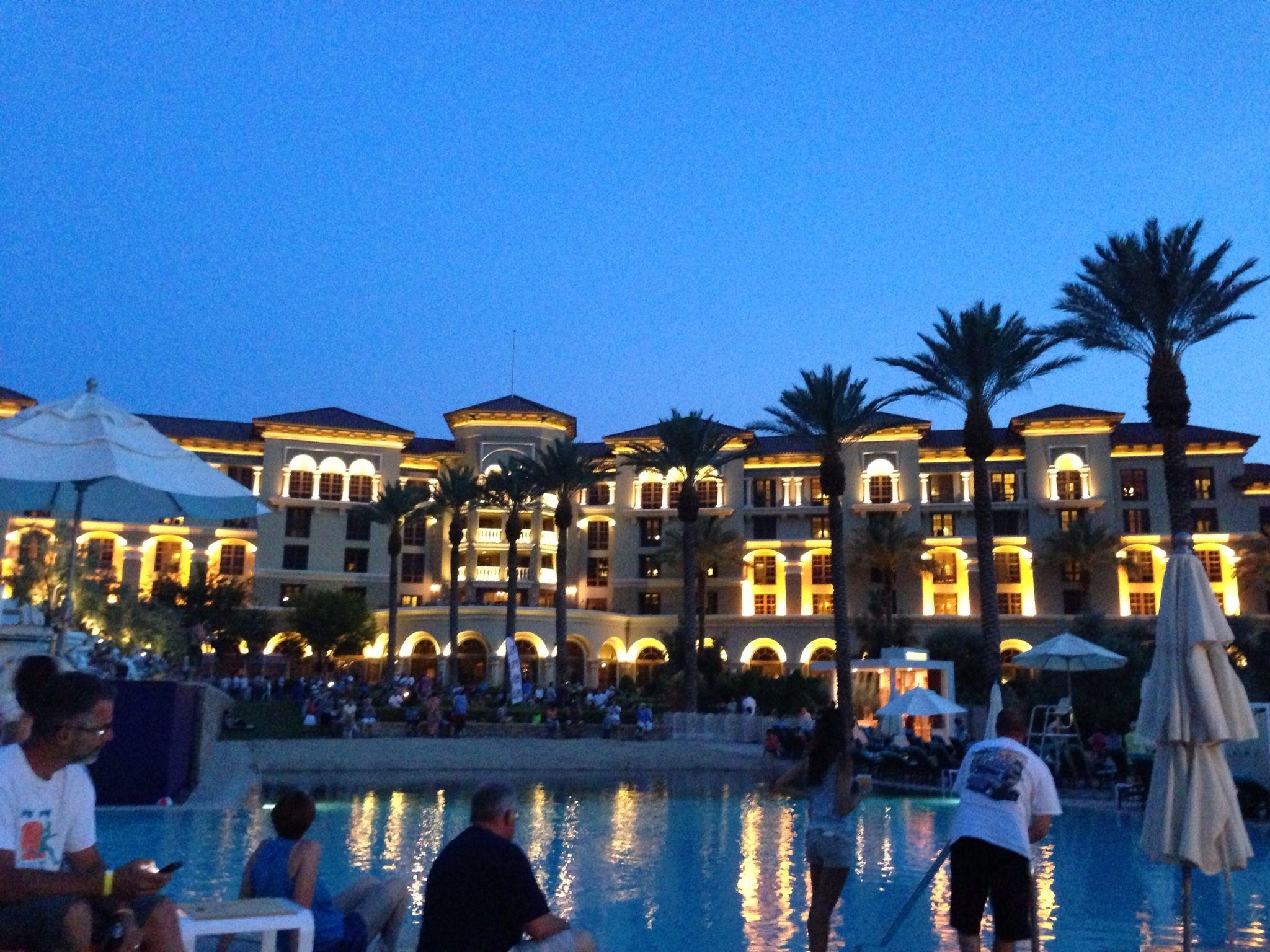 Green Valley Resort Pool Henderson Nevada Near Las Vegas Green