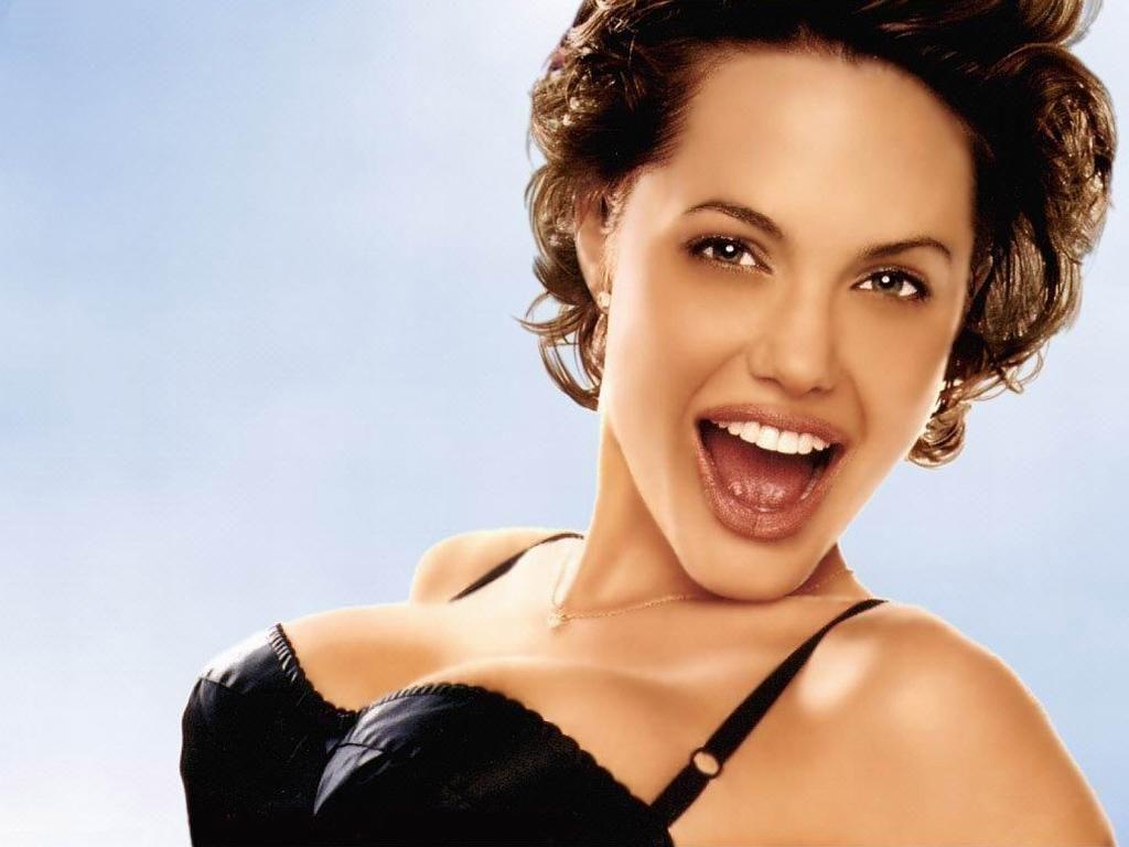 Angelina Jolie Hair Styles: Angelina Jolie - Yahoo Image Search Results