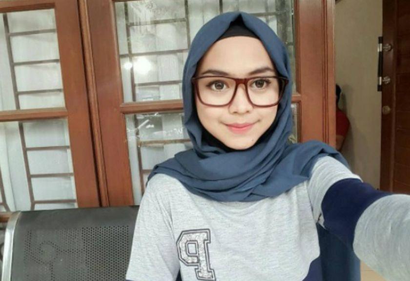 Ria Ricis Pernah Sengaja Batal Puasa Kenapa Gaya Hijab Model Pakaian Hijab Wanita