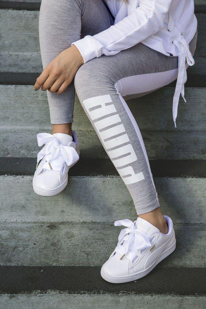 Trendy Sneakers 2017  2018   Sneakers pour femme de marque nike . Collection  automne   8e59e3dca