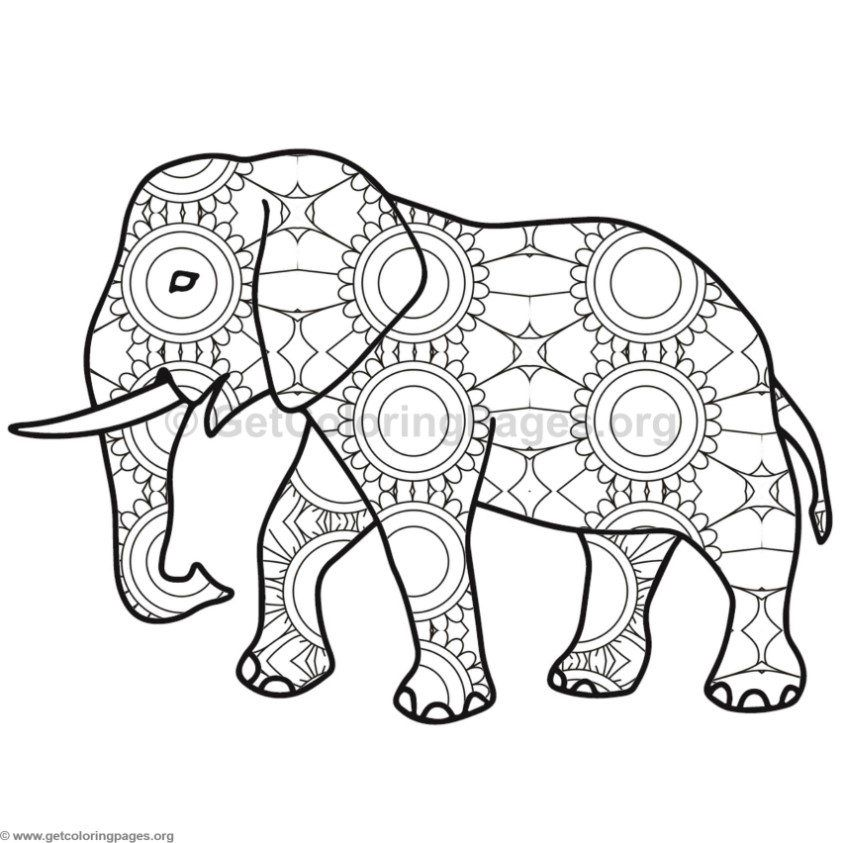 Pin by Get Coloring Pages on Animal Coloring Pages | Pinterest