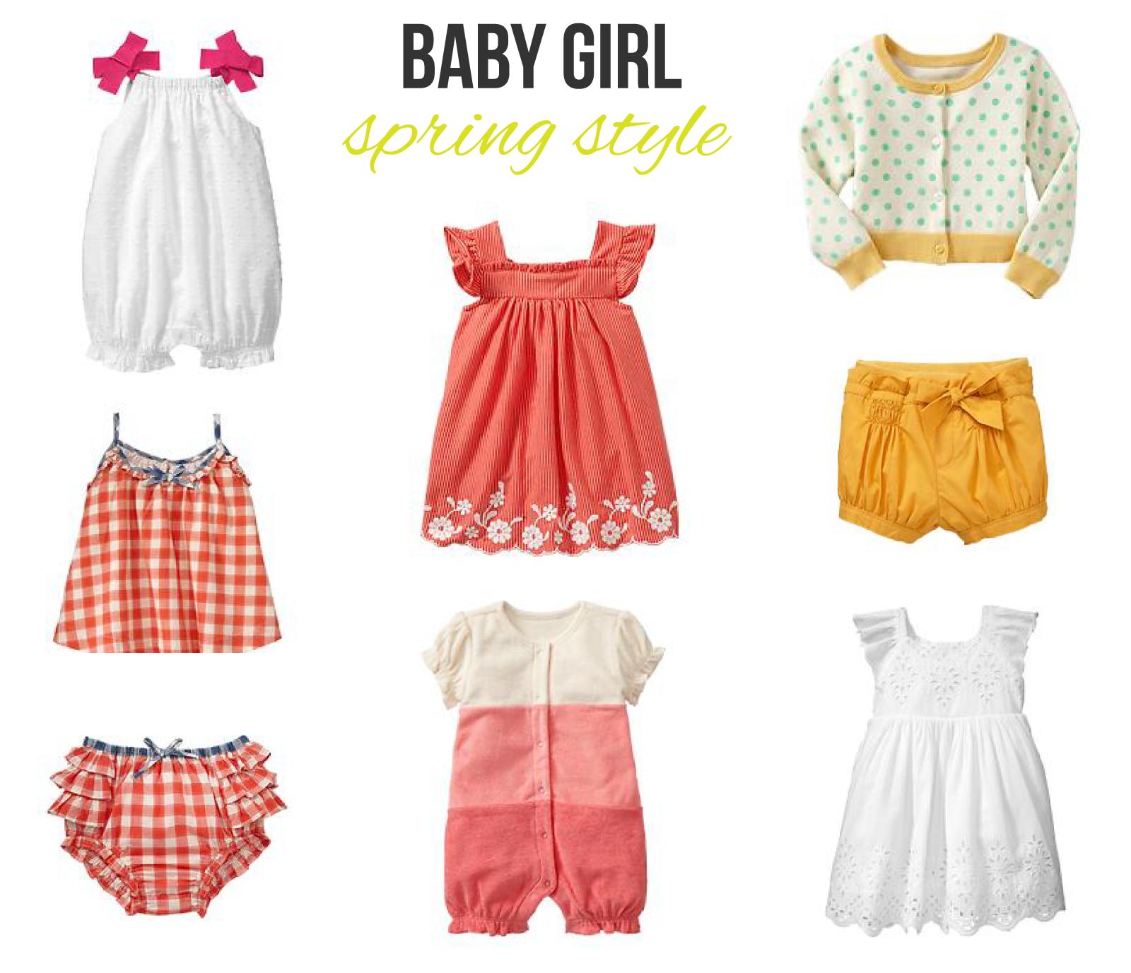 Afbeeldingsresultaat voor gap kids babygirl Babyhaasje