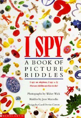 Children Of The 90s I Spy Books Nostalgia Pinterest Childhood
