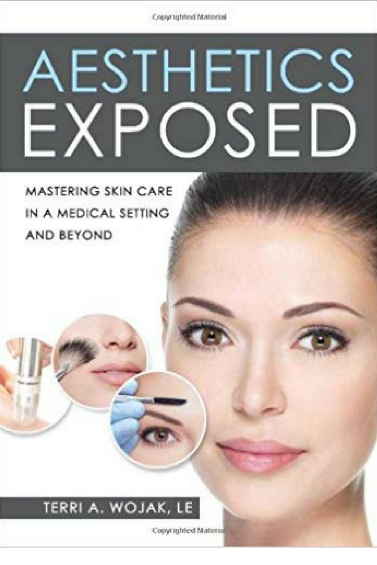 The Best Beauty Industry Books Magazines For Nail Techs Estheticians And More Skin Care Esthetician Esthetics