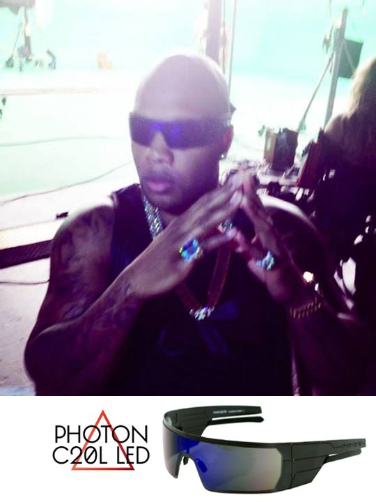 263a05375c George Michael wearing Mantra color c13p sunglasses by Parasite