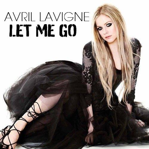 Avril Lavigne Let Me Go Avril Lavigne Avril Lavigne Style Avril Levigne