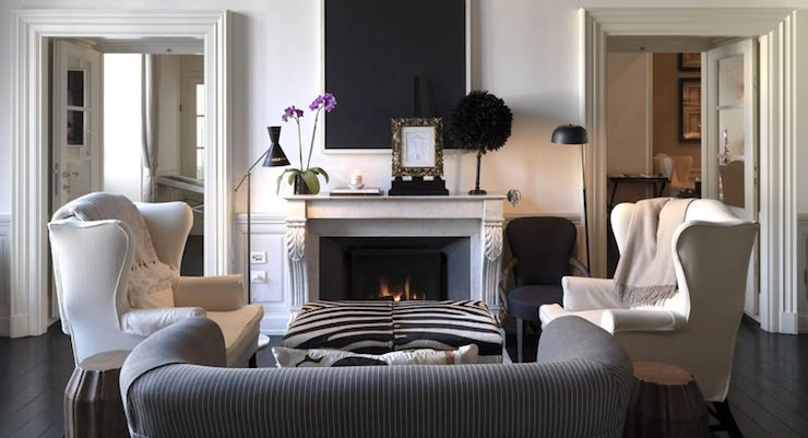 1000+ Images About Bench In Living Room On Pinterest | Ottomans